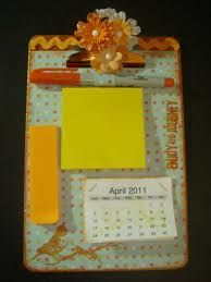 Altered Clipboards