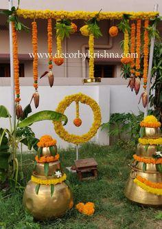 Wedding Backdrop Design, Wedding Hall Decorations, Diy Diwali Decorations, Marriage Decoration, Backdrop Decorations, Flower Decorations, Housewarming Decorations, Event Decor, Eco Friendly