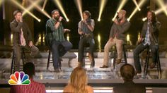 """Home Free Sings """"Cruise"""" - The Sing-Off. I cannot wait for December 9th for The Sing Off to air again!"""