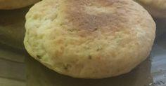 Fabulosa receta para Scones de queso y oregano! Los peques los aman!. Riquísimos, blanditos para los niños!