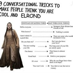 Welcome to r/lotrmemes, the place to meme and shitpost all you want about the Lord of the Rings, the Hobbit, the Silmarillion, and everything. Earth Memes, O Hobbit, J. R. R. Tolkien, Aragorn, Thranduil, Lord Of The Rings, Middle Earth, Lotr, Fandoms