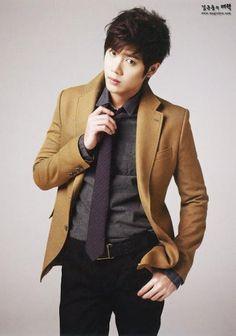 Kim Kyu Jong ♥
