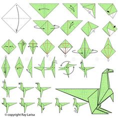 How to make origami easy – over 100 origami tutorials for all ages – Archzine.fr Origami is a good project … Origami Design, Instruções Origami, Origami Plane, Origami Simple, Origami Star Box, Origami Ball, Origami Fish, How To Make Origami, Paper Crafts Origami