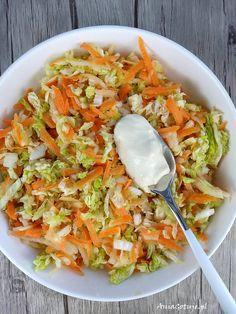 Cabbage, Good Food, Food And Drink, Vegetables, Cooking, Ethnic Recipes, Salads, Per Diem, Recipe