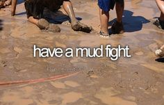 Image detail for -perfect bucket list} DONE