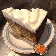 Banana and Feijoa Cake — Sophie Likes Cake Fejoa Recipes, Banana Recipes, Fruit Recipes, Sweet Recipes, Recipies, Cooking Recipes, Cake Tins, Cake Cookies, Yummy Cakes