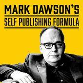 Podcast – Mark Dawson's Self Publishing Formula  #amwriting #selfpublishing #podcasts #markdawson