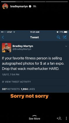 Bradley Martyn calling out Calum Von Moger #bodybuilding #fitness #gym #fitfam #workout #muscle #health #fit #motivation #abs #fitspo