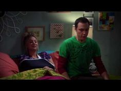 """Soft Kitty"" Sheldon Sings To Penny [ HD ] - YouTube"