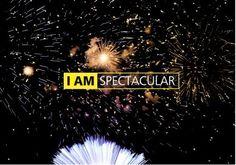 I am Spectacular #Nikon