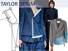 Denim bloc, Taylor Denim son algunas de las Tendencias Denim 2018 que @adrygomez70 experta en tendencias pronostica para el universo Jeanswear de este año. Mucho más que Jeans... Descúbrelas en nuestro link en Bio. Y no te pierdas Nuestro especial de #denimday en Colombiatex #fashion #fashiontrends #tendencias2018 #moda #modacolombiana #colombiamoda #colombianfashion #jeanswear #denim Denim, Instagram, Jeans, Link, Trends 2018, Universe, Green Jeans, Denim Pants, Jeans Pants