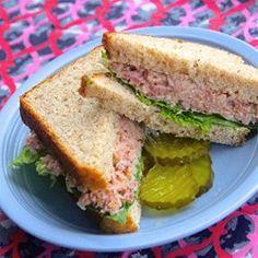Winter Blossom's Often Requested Ham Salad Allrecipes.com