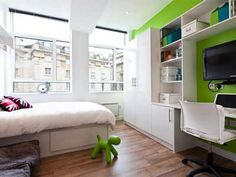 How to furnish a student bedroom | Margaret Hirsch