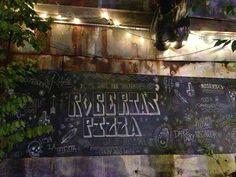 Roberta's Bushwick Brooklyn: the hottest pizza joint in New York | http://www.yourlittleblackbook.me/robertas-bushwick-brooklyn-new-york/