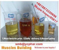 Peptide raw steroids Sarm (hopecai) on Pinterest