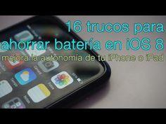 Trucos para cargar la batería del iPhone más rápido - http://www.actualidadiphone.com/2014/11/25/trucos-para-cargar-la-bateria-del-iphone-mas-rapido/