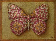 Pinzellades al món: Les papallones il·lustrades per Boris Indrikov / Las mariposas ilustradas por Boris Indrikov / Butterflies illustrated by Boris Indrikov