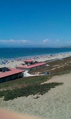 Torrance California.