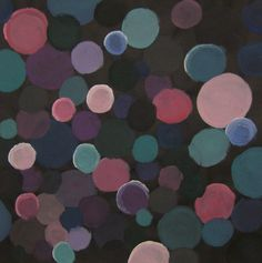 Olivia Gude Color Theory free painting exploration