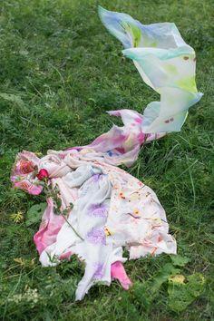 shawl's design by joroikhulan