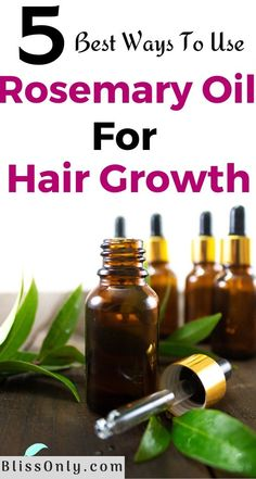 5 Ways To Use Rosemary Oil For Hair Growth Having long, lustrous hair is like a dream nowadays. Apply rosemary oil for hair growth and get longer, thicker and beautiful hair. It also helps. Natural Hair Growth Remedies, Home Remedies For Hair, Hair Loss Remedies, Rosemary For Hair Growth, Rosemary Oil For Hair, Baby Hair Loss, Oil For Hair Loss, Castor Oil For Hair, Hair Oil