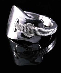 guitar ring.