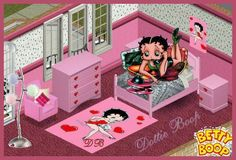 Betty Boop Screensaver Wallpaper | betty boop screensaver wallpaper ...