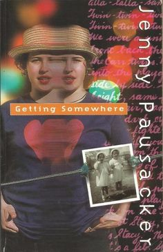 Getting Somewhere by Jenny Pausacker - Paperback  - S/Hand