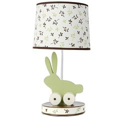 "Kids Line Bunny Meadow Lamp - Kids Line - Babies ""R"" Us"