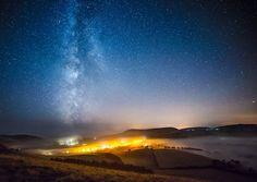 7 tecniche per scattare foto notturne mozzafiato