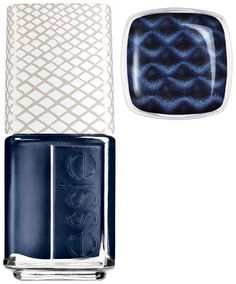 Shake It Up magnetic #nailpolish from #essie. #Kohls