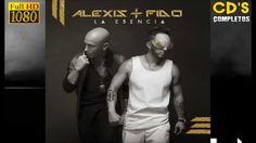 Alexis Y Fido - La Esencia [CD Completo] [2014] [HD]