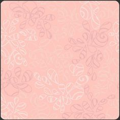 Pat Bravo - Nature Elements - Nature Elements in Veiled Rose