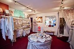 6. SHE SAID EROTIC BOUTIQUE: One of Brighton's leading erotic boutiques, She Said houses many weird and wonderful bits and pieces from erotic literature, toys and burlesque dress up, to classes and workshops to improve all aspects of your love life.  #BrightonShops http://www.shesaidboutique.com/