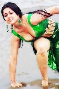 Charmi Kaur New Look