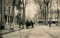 Hilversum - Groest - 1908