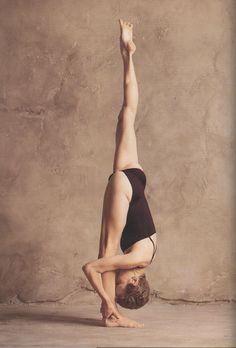 13 best standing splits images  standing split yoga