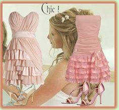 *7 Vestidos