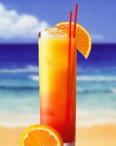 1972: Tequila Sunrise
