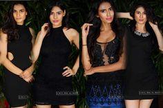 Miss Diva 2016 Meet the finalists