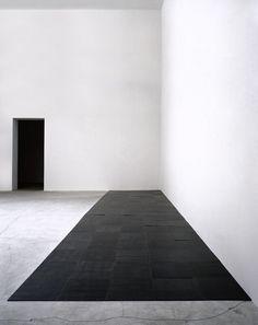 Interior black & white