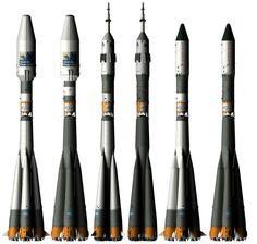 Soyuz rocket mesh - All 6 Space Projects, Space Crafts, Cosmos, Soyuz Spacecraft, Sistema Solar, Kerbal Space Program, Nasa Space Program, Space Tourism, One Step Beyond