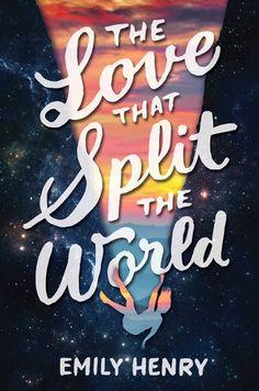 The Love That Split the World by Emily Henry   PenguinRandomHouse.com  Amazing book I had to share from Penguin Random House