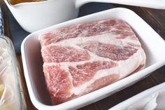 Pork Recipes, Steak, Food And Drink, Cooking, January, Diet, Bolo De Chocolate, Kitchen