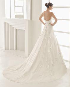 85 Best Rosa Clara Wedding Gowns Images Bridal Gowns Alon Livne