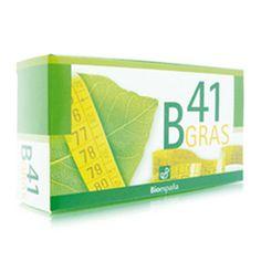 B41 GRAS - Quemagrasas
