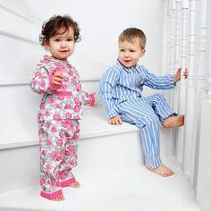 Jojomamanbebe pyjamas