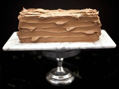 Seven Layer Cake for Passover | Devour The Blog: Cooking Channel's Recipe and Food Blog