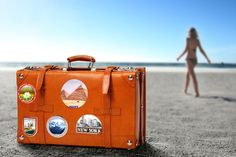 What Are The Hottest End-of-Summer Travel Destinations? : Hombres Mag For Men | MoreSmile