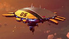 Homeworld Art. You have to love the art of homeworld!